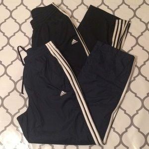 $15 adidas size medium pants lot